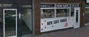 @ New Café Image